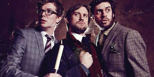 Deal Of The Day: £5 Comedy At Udderbelly Festival