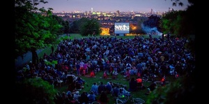 Choose From 57 Free Films In New Cross And Deptford