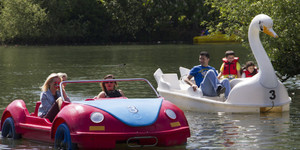 Where To Go Boating In London