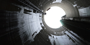 Video: Inside London's Deepest Tunnel