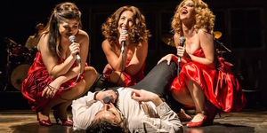 Deal Of The Day: 60% Off The Commitments Musical