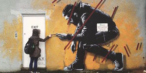 Deal Of The Day: £10 Street Art Tour