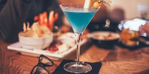 Deal Of The Day: Live Jazz And A Free Cocktail Short