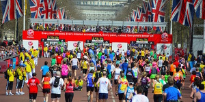 Unusual Things To Look Out For On The London Marathon Route