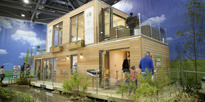 Ticket Offer: Grand Designs Live 2015 At ExCel