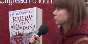 Video: Cityread London Turns Capital Into Giant Book Club