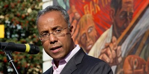 Tower Hamlets Mayor Lutfur Rahman Guilty Of Election Offences
