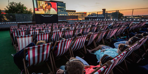 Ticket Alert: Rooftop Film Club Is Back