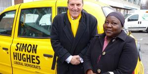 London Lib Dems: A Tale Of Two Cities