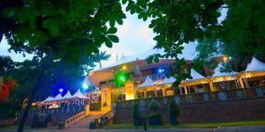 Booking Fingers Ready: New Opera Holland Park Season Opens