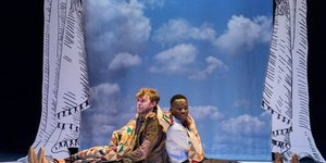 Velveteen Rabbit Is Opposite Of Shabby At Unicorn Theatre