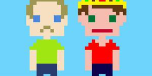 Play Retro Games On Your Phone With WiFi Wars