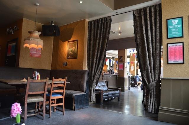 Defectors Weld Is The Best Pub In Shepherd's Bush