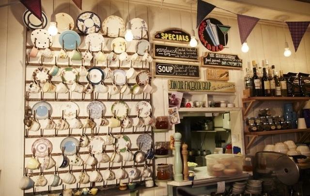 Stoke Newington's Best Restaurants And Bars