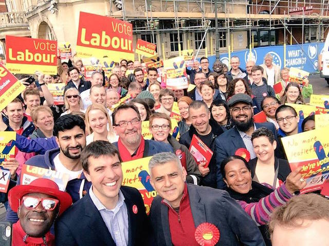 Can Labour Achieve Its Ambitious London Election Plan?
