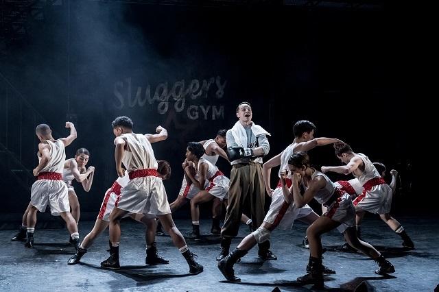 Splat! Bugsy Malone Hits Hammersmith