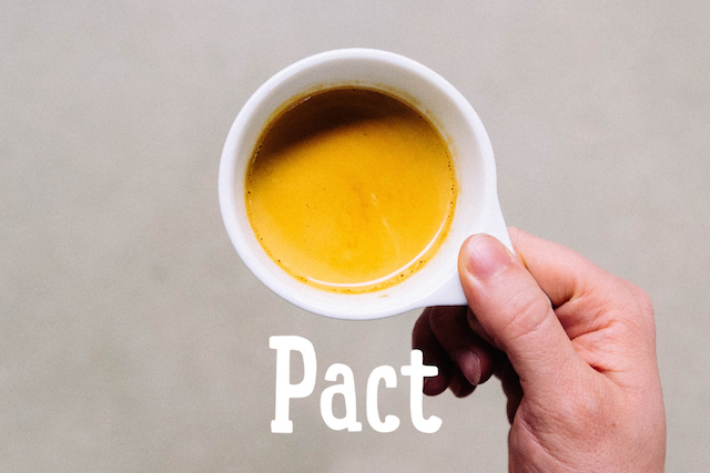 Reader Offer: Get Your First Bag Of Pact Coffee For £1