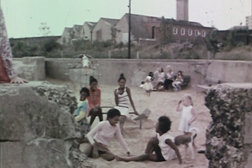 Six Films About 50 Years Of The London Boroughs