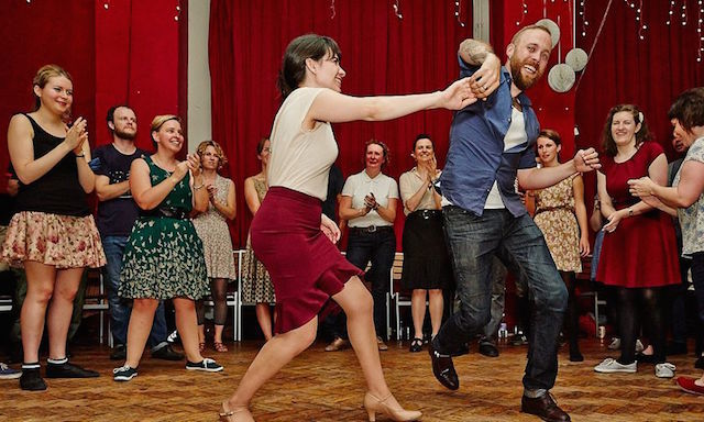 Things To Do In London: Tuesday 14 April 2015