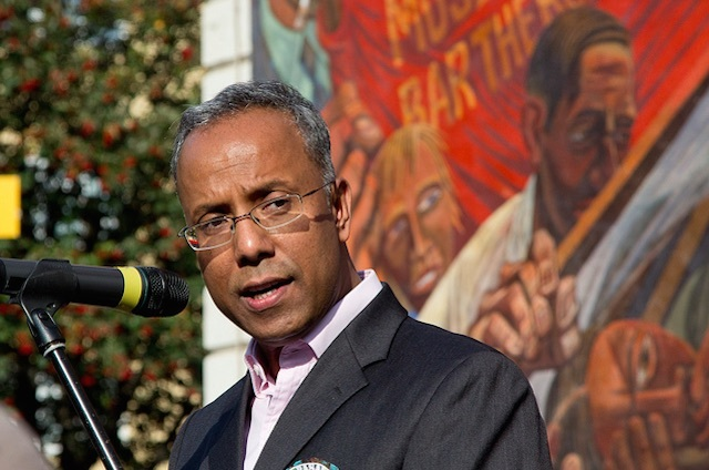 Tower Hamlets Mayor Lutfur Rahman Guilty Of Election Offences