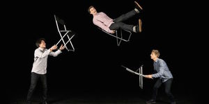 Deal Of The Day: What Does It Take To Be A Juggler?