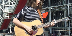 Calling Young Musicians: Win A Chance To Busk In Paris