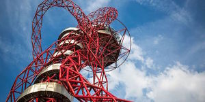Deal Of The Day: ArcelorMittal Orbit Half-Price Entry For Two