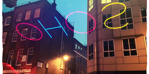 Culture Vultures Gather For SohoCreate