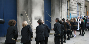 Beating The Bounds Is One Of London's Oddest Traditions