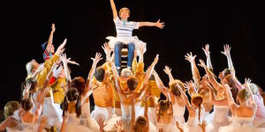 Deal Of The Day: 43% Off Billy Elliott Tickets