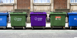Why Is London Rubbish At Recycling?