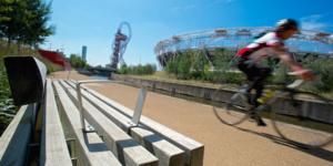 Free Family Fun: Half-Term At Queen Elizabeth Olympic Park