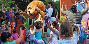 Things To Do In London In Half Term: 23-31 May 2015