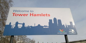 Who's Standing For Tower Hamlets Mayor?