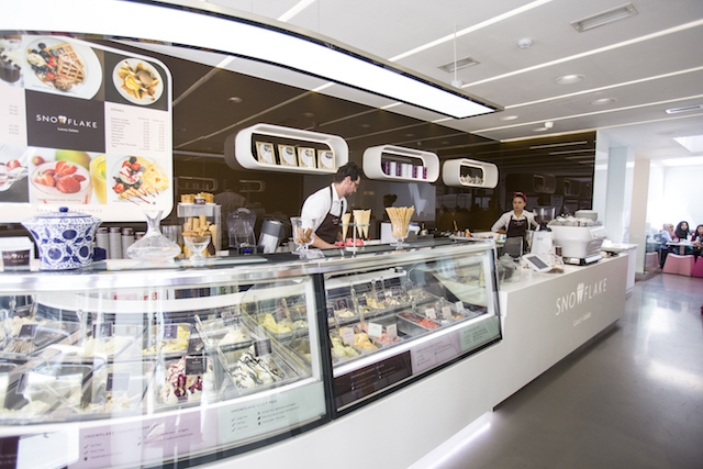 Where To Satisfy Your Gelato Craving In London
