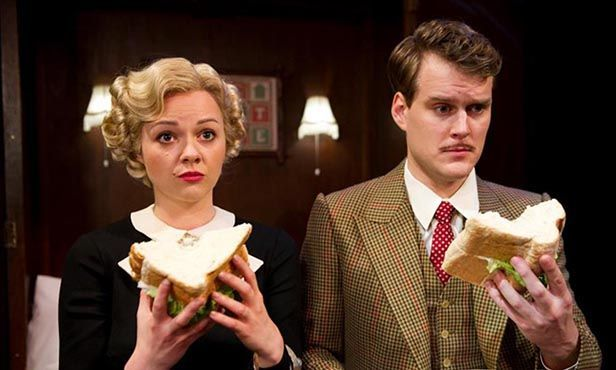 Deal Of The Day: Over 50% Off The 39 Steps Tickets