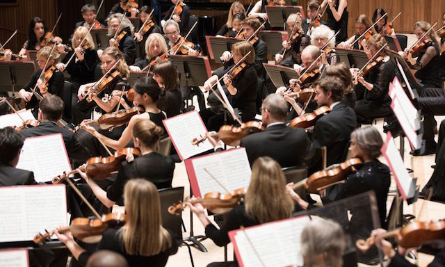 Deal Of The Day: Philharmonia Orchestra Performance For £15