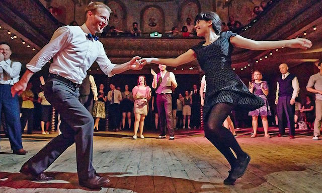 Things To Do In London: Tuesday 5 May 2015