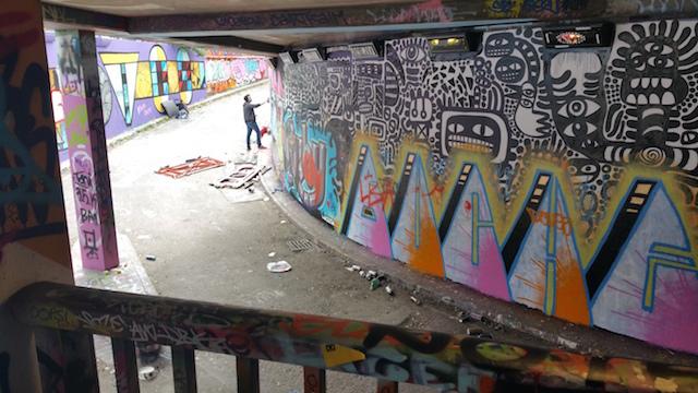 Londonist Out Loud: Doing A Lambeth Walk