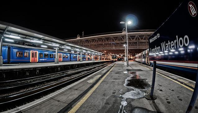 Major Rail Strike Planned For Monday And Tuesday Is Called Off