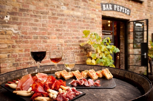 London Wine Week Is Back And It Looks Set To Be A Corker