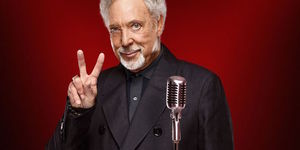 Win Tickets To See Tom Jones At Greenwich Music Time