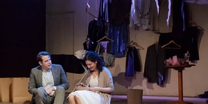 A Stripped Back Interpretation Of Ibsen's A Doll's House