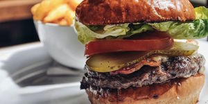 Deal Of The Day: Waygu Burger And Craft Beer For £11