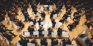 Spend Sunday Afternoon With Royal Philharmonic Orchestra