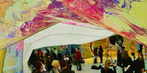Serpentine Pavilion 2015 Set To Open