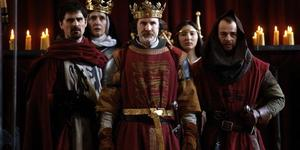 Women Rule In King John At The Globe