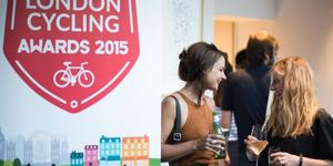 London Cycling Awards Winners Announced