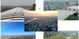 Try Our London Architecture Quiz