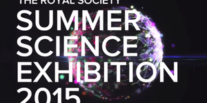 Free Talks And Demos At The Royal Society Summer Science Exhibition